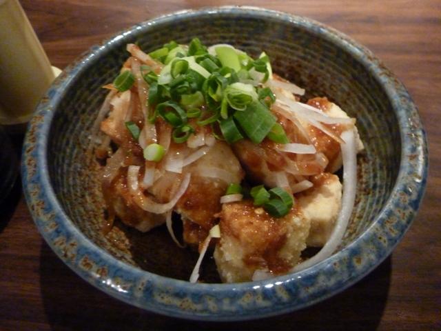 拉麵吧_炸豆腐