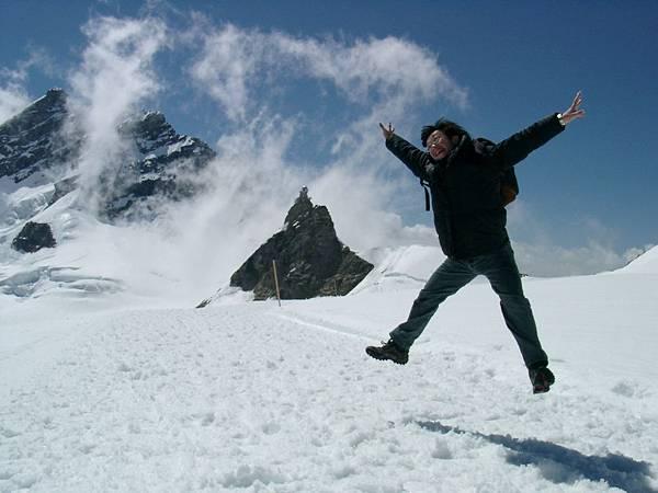 06290153-Jungfraujoch