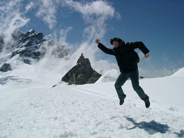 06290154-Jungfraujoch