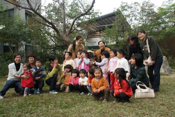 20091222冬日茶宴