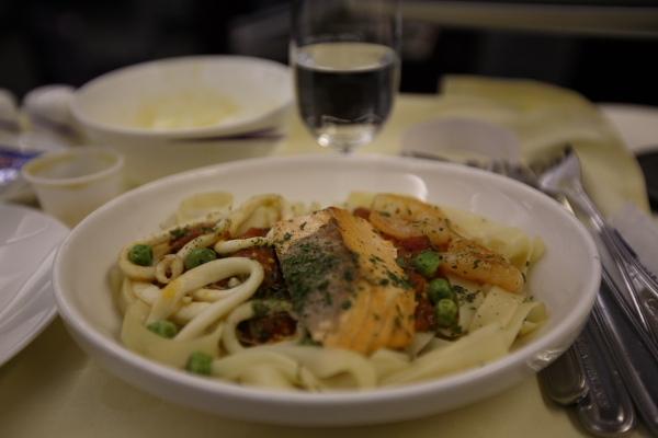 A的海鮮麵