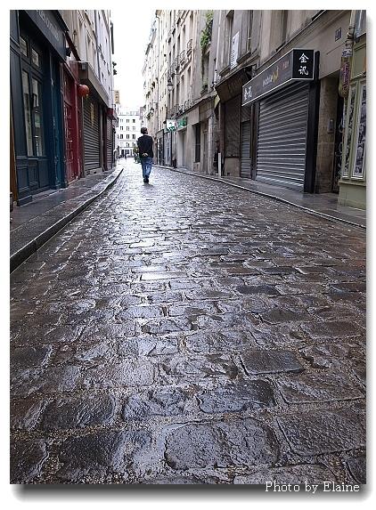 rue au maire
