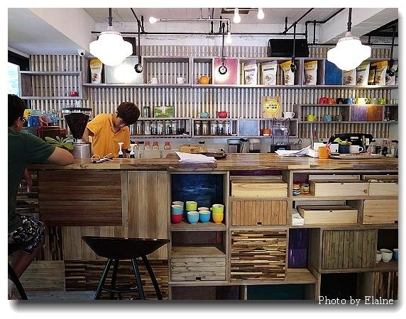 天ㄟ咖啡館