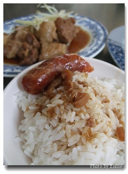 天公壇爌肉飯
