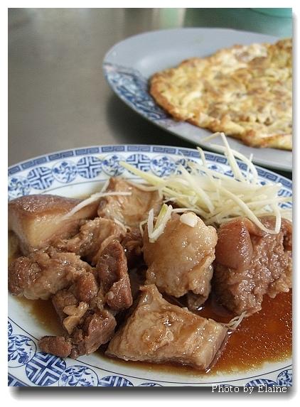 天公壇爌肉飯2