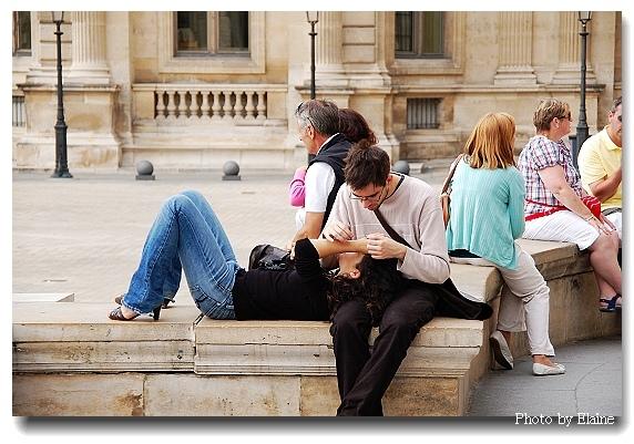 巴黎戀人5