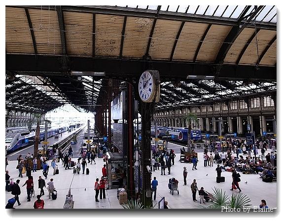 里昂車站3