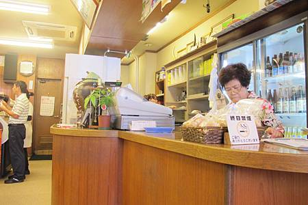 沖繩-Jack steak house-2015.08
