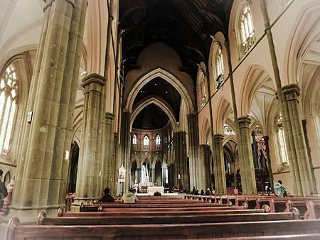 St Patrick%5Cs Churchr聖派翠克教堂