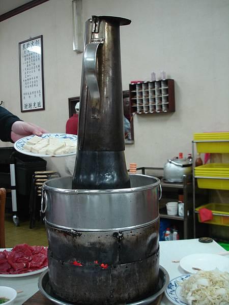 DSC09540酸菜白肉鍋