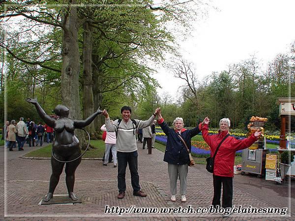 2008.04.28荷蘭庫肯霍夫公園Keukenhof.jpg