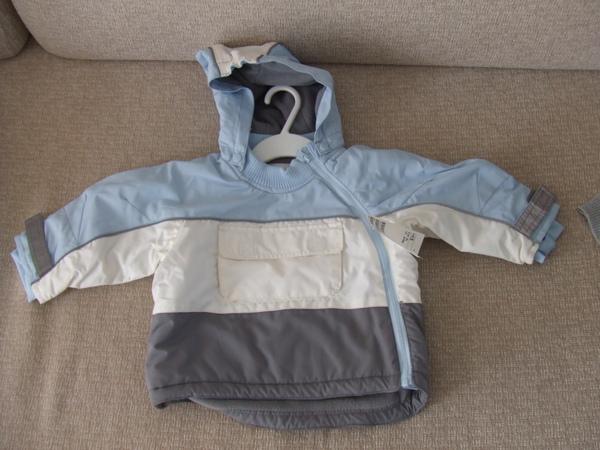 H&M戰利品, 小JJ的外套!