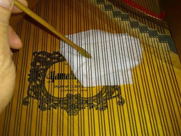 平台琴的響板清理 (5)