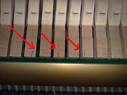 鋼琴調音師的壞習慣