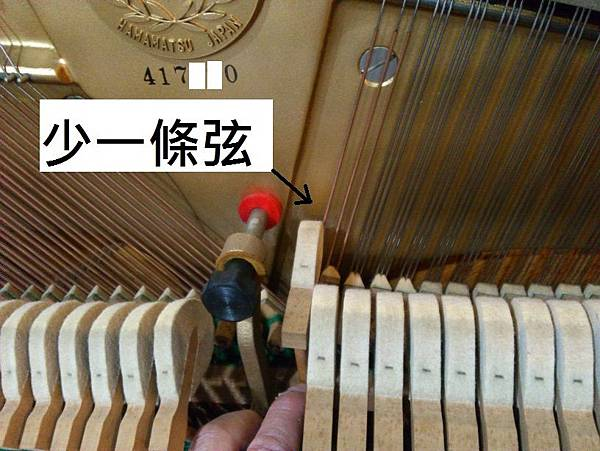 3多重障礙的鋼琴