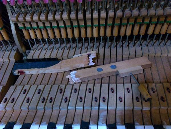 4多重障礙的鋼琴