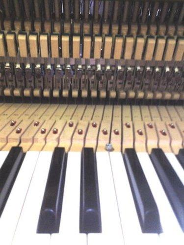 最小鋼琴 3