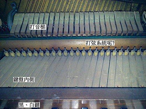 最小鋼琴4