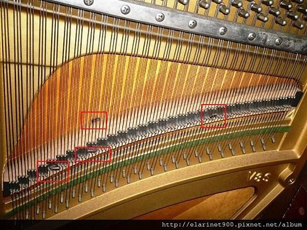 鋼琴大掃除3