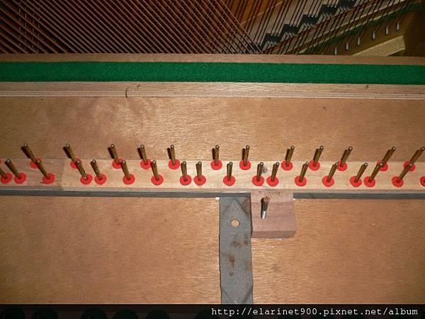 鋼琴大掃除5