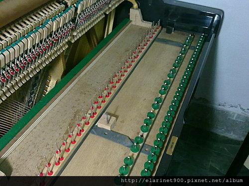 鋼琴大掃除d