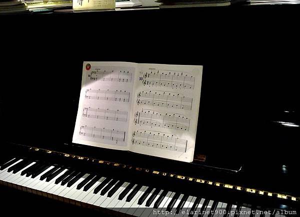 鋼琴的位置3