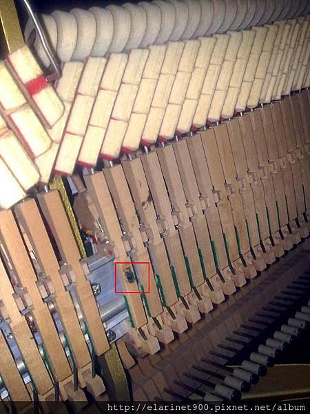 鋼琴變成蟑螂窩的開始4