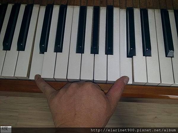 常用音程簡介3