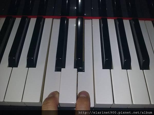常用音程簡介4