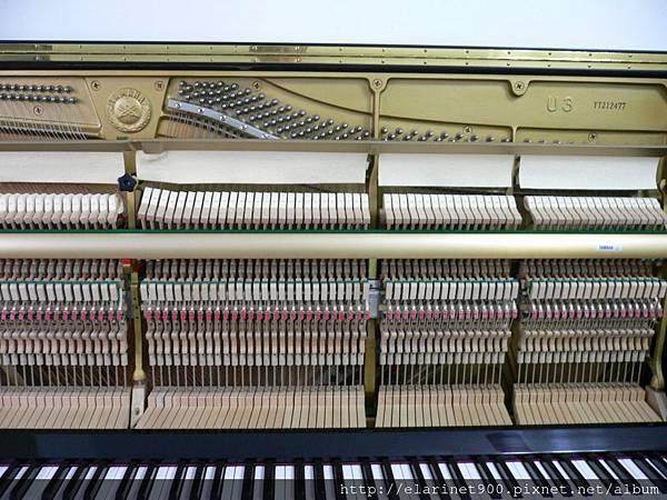 鋼琴保養1