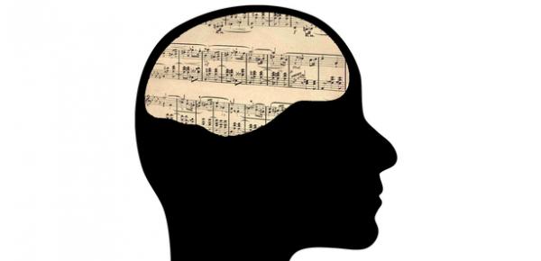 短暫音樂訓練可增加大腦血流