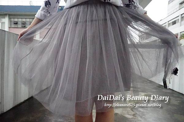 淘寶 紗裙