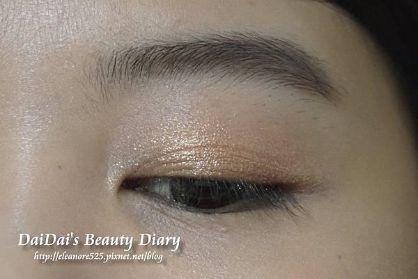 3CE Dot Eye Shadow palette #sienna