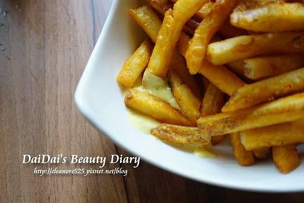 豐滿Brunch 薯泥起司