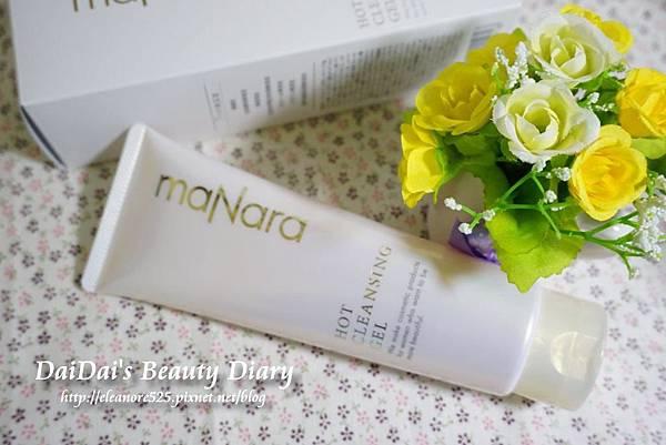 maNara Hot cleansing gel 溫熱卸妝凝膠