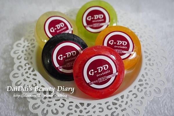 G-DO季杜 果釀琉粒