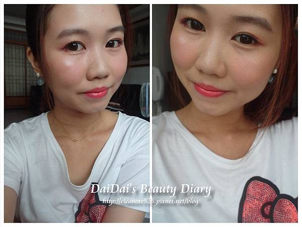 Visee 2015Watery Matte
