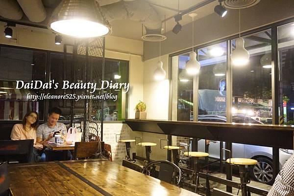 圖書館對面早午餐Duimin cafe & deli