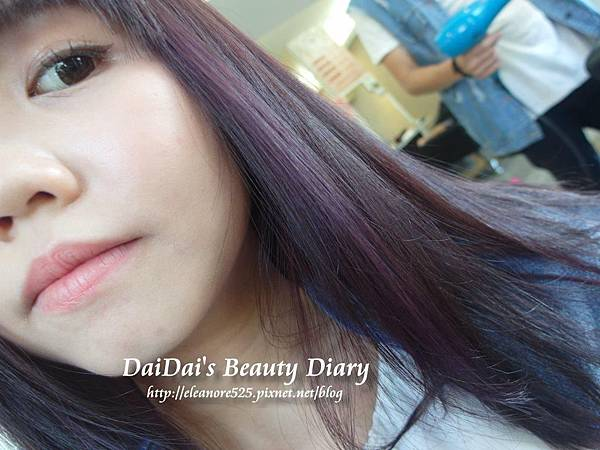 Dream Hair - Nico 染髮