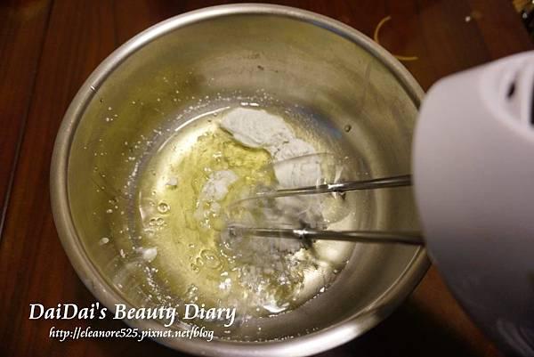 蛋白霜餅 食譜