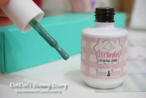 Bunny&Bunny邦妮兔 甜心甲油膠