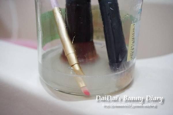 LSY林三益 刷具清潔液 深層清潔