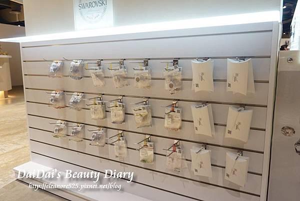 apbs® 板橋環球門市 DIY貼鑽活動體驗