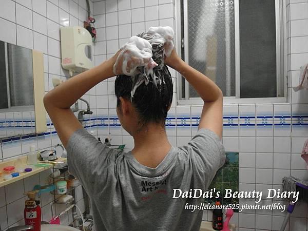 呂 韓方修護 洗髮精