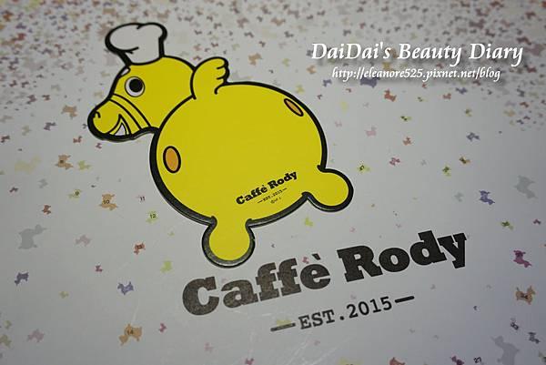東區 Caffe Rody 主題餐廳