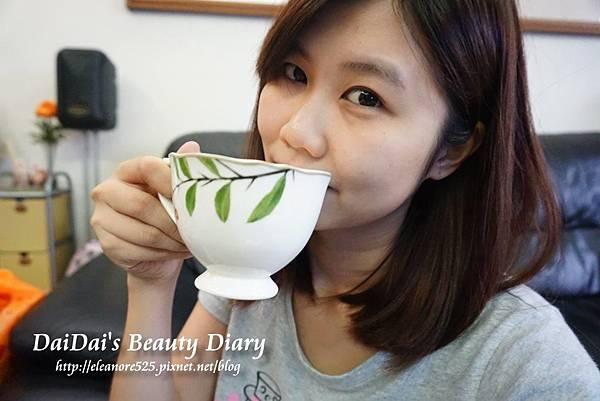 Daizy & Co 陽光美人茶