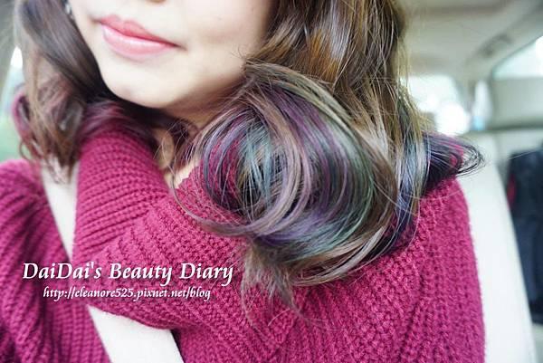 永和樂華 Dream Hair-Nico