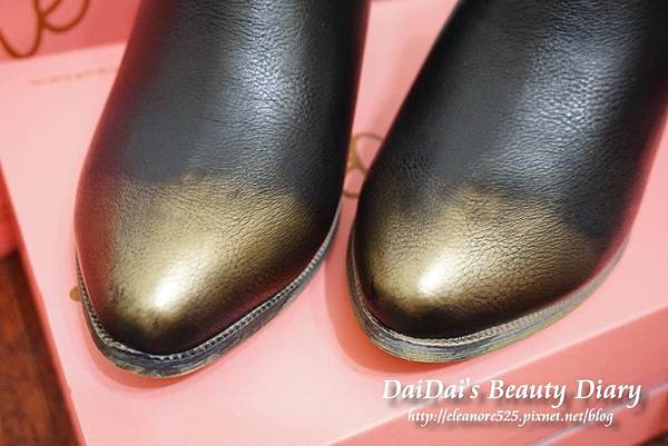 德貝絲 double c. 秋冬短靴