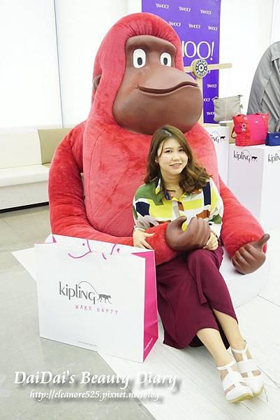 Kipling 2016春夏新品