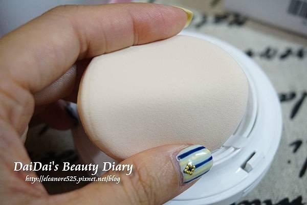 BeautyMaker 零油光晶漾持妝氣墊粉餅